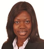 RightlySaid - Cheryl N. Klufio, MBA (Founder & Communicator-in-Chief)